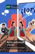 Relato audiovisual y humor (ebook)