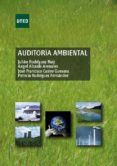 Auditoria ambiental (ebook)