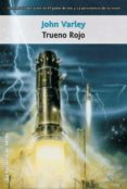 Trueno rojo (ebook)