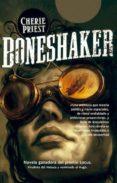 Boneshaker (ebook)