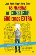 65 maneras de conseguir 600 euros extra (ebook)