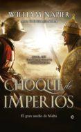 Choque de imperios (ebook)
