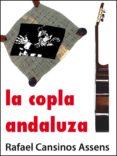 La copla andaluza (ebook)