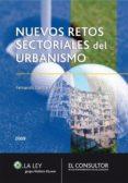 Nuevos retos sectoriales del urbanismo (ebook)