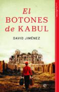 El botones de Kabul (ebook)