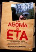 La agonía de ETA