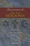 Diccionario de las tres religiones (ebook)