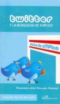 Twitter y la búsqueda de empleo