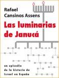 Las luminarias de Janucá (ebook)
