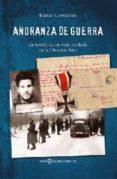 Añoranza de guerra (ebook)