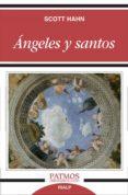 Ángeles y santos (ebook)