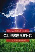 GLIESE 581-g (O EL SUEÑO IMPOSIBLE) (ebook)