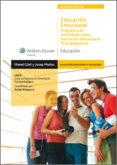 Educación emocional. Programa para Educación Secundaria Postobligatoria (ebook)