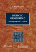 Derecho Urbanístico (ebook)